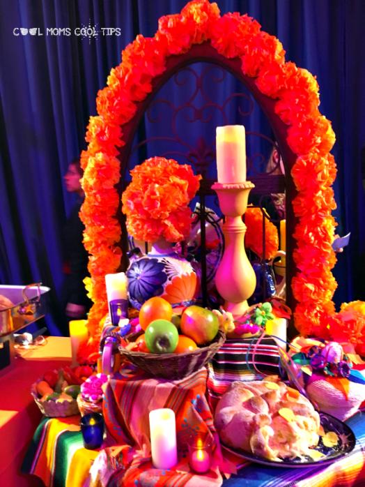 ofrenda altar cool moms cool tips