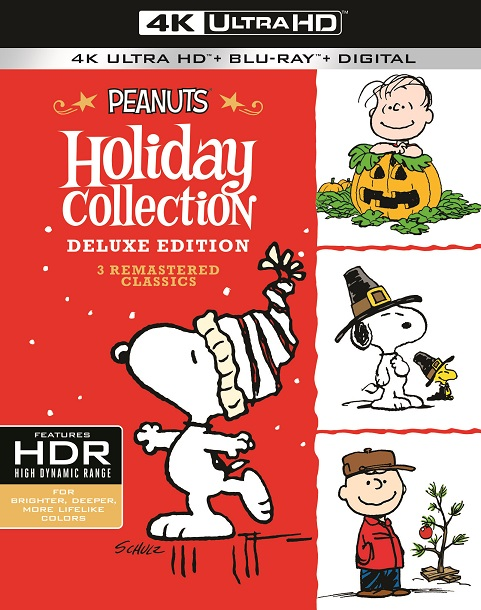 Peanuts-Holiday-Collection
