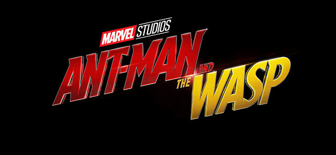 Marvel AntMan and The Wasp Secrets are out! Going GiantMan with The AntMan and The Wasp Trailer