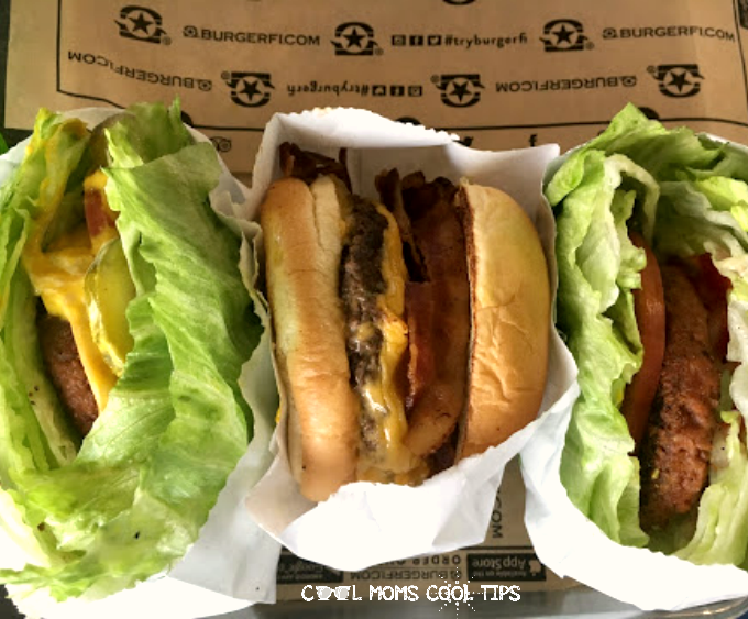 BurgerFi Beyond The Burger