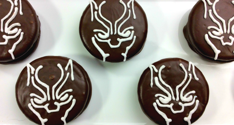 What Parents Need to Know About Black Panther Plus Black Panther Cookies