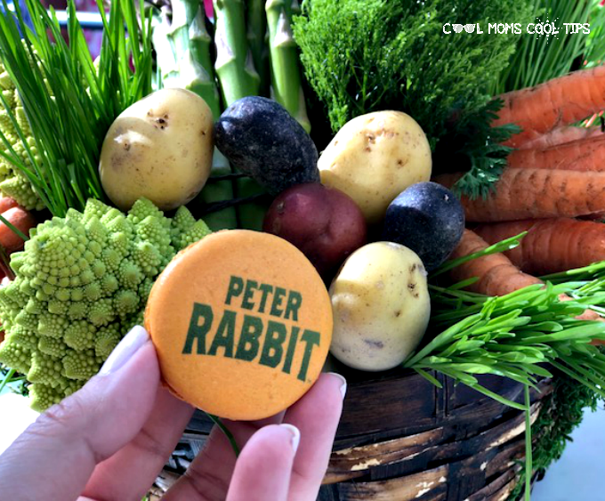 Peter Rabbit Green Carpet Premiere and Party