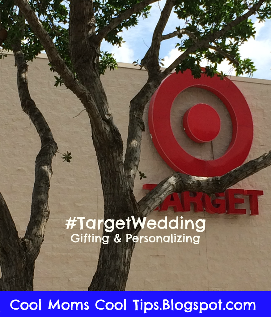 Target Wedding Gifts: Memories To Last A Lifetime