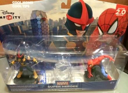 cool-moms-cool-tips-Disney-Infinity Marvel-Super-Heroes-Regalo-Perfecto-Para- Dia-de-Reyes-Hombre-arana