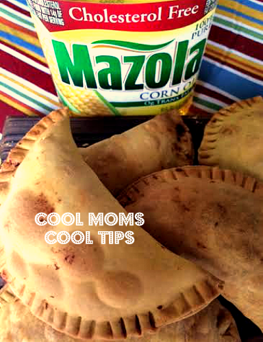 empanadas-and-mazola-cool-moms-cool-tips-#ad