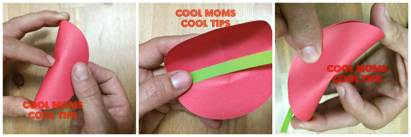 first-steps-to-making-a-paper-fortune-cookies-cool-moms-cool-tips