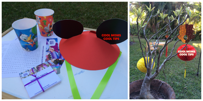 game-station-for-kids-cool-moms-cool-tips #DisneySide -chinese-new-year-Celebration