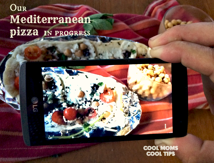 mediterranean-pizza-version-cool-moms-cool-tips-in-the-making #ad #Save4Summer