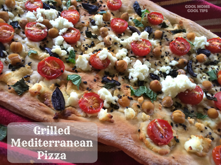 grilled-mediterranean-pizza-version-cool-moms-cool-tips #ad #save4summer
