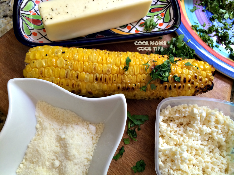 ingredients-for-our-codtored-up-corn-reicpe-cool-moms-cool-tips