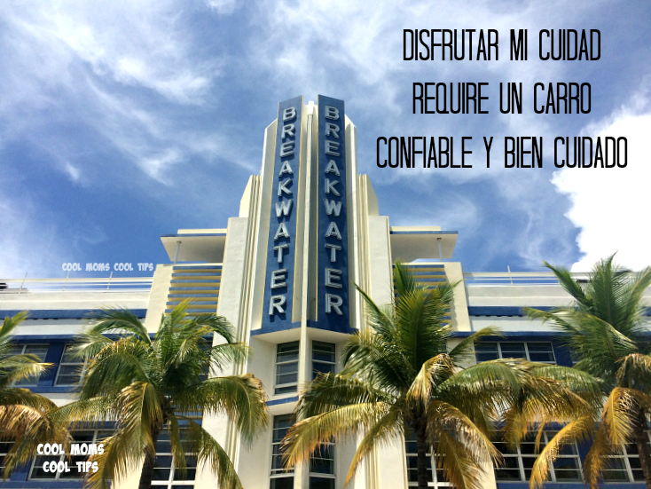 car-to-visit-miami-needed-cool-moms-cool-tips #ad #cambioconfiable