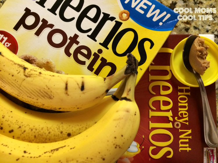 cereal banana ingredients-cool-moms-cool-tips #ad #cheeriosfunflavors