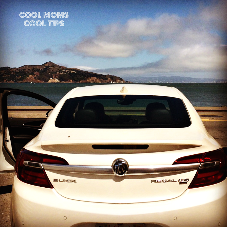 going-places-buick-regal-cool-moms-cool-tips #thatsabuick