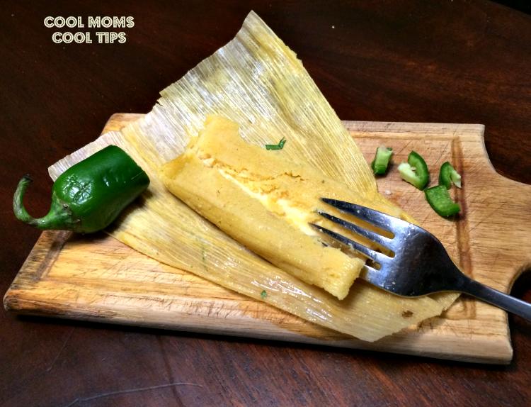 tamal-mexicano-cool-moms-cool-tips #ad