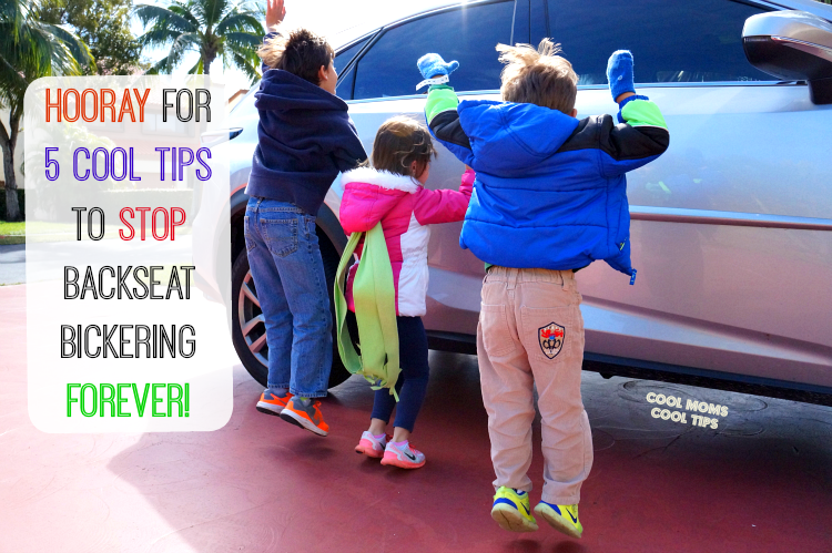 happy kids ready for car ride cool moms cool tips #dataandamovie #ad