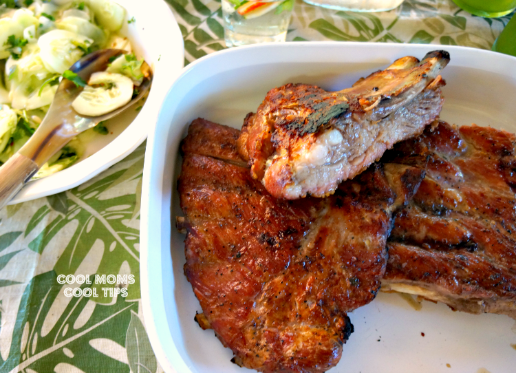 orange jalapeno rib recipe ingredients cool moms cool tips #hogwildthrowdown #ad