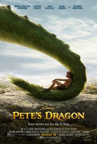 PetesDragon Disney