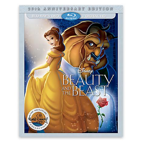 beauty and the beast 25th anniversary cool moms cool tips