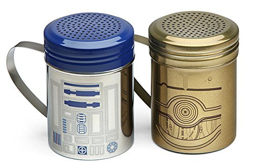 star wars droid spices set