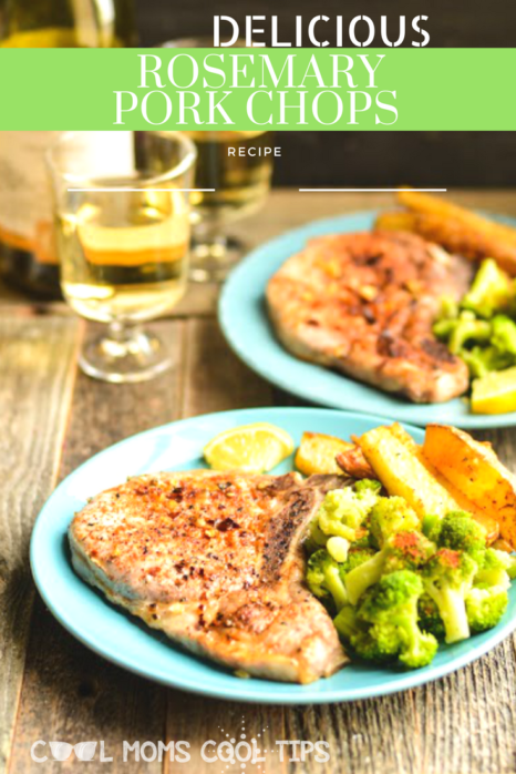 need a faboulous pork recipe? look no further, this rosemary pork chops are to die for! finger licking good that will be a staple on your repertoire, come try it!