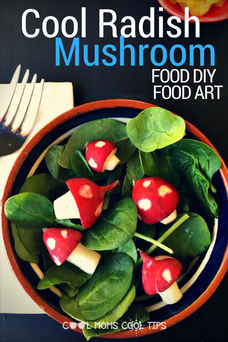 Cool Food Art Pics