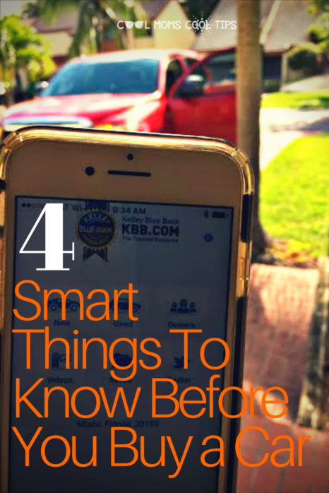 Looking for a new car? think Beyond your budgets. Here are 4 smart things you should consider when looking to buy a new car