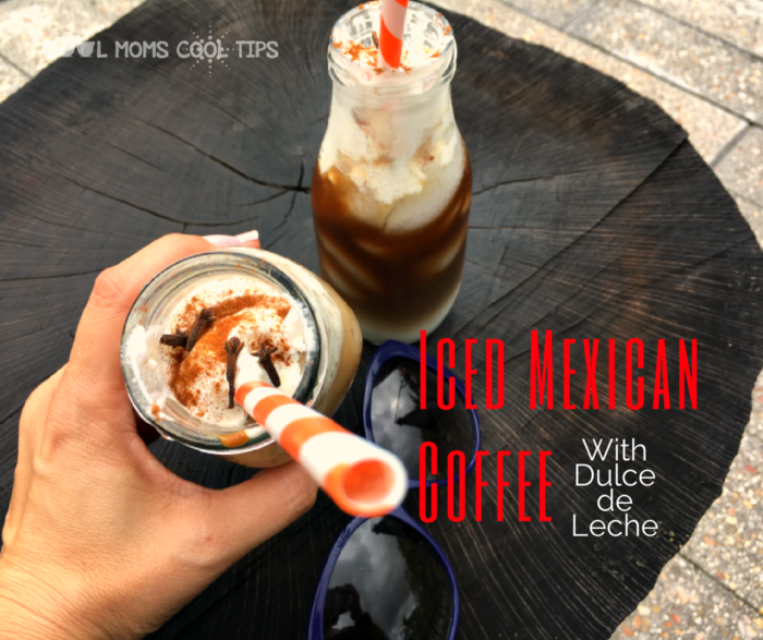 iced mexican coffee with dulce de leche (1)