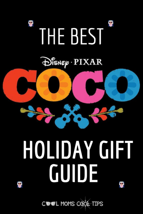 Looking for a disney pixar coco movie gift? we have the best disney pixar coco holiday gift guide ever!