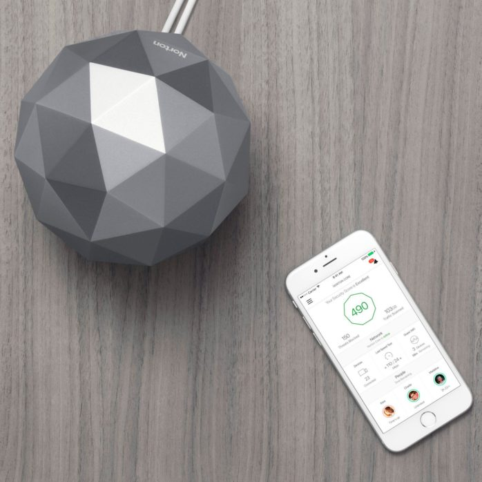Protect and Update Your Connected Home With One Tool