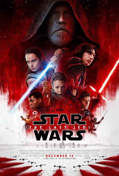 Star Wars The Last Jedi movie review