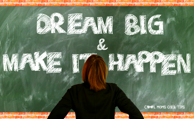 dream big financial fitness