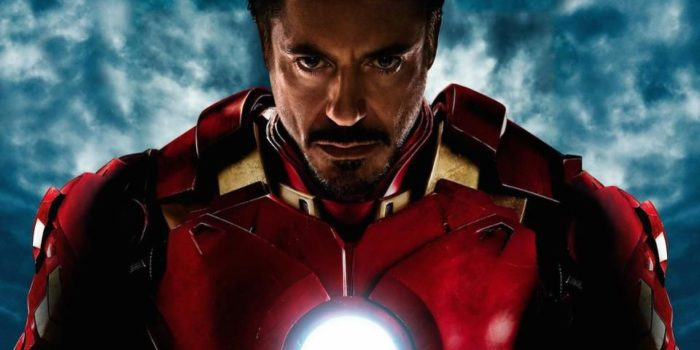 tony stark ironman