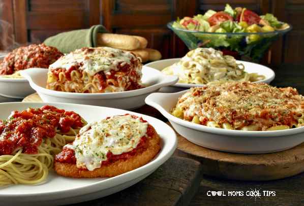Rediscovering Olive Garden Cool Moms Cool Tips