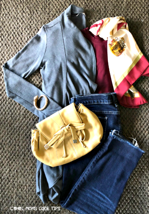 Vision disneybound outfit