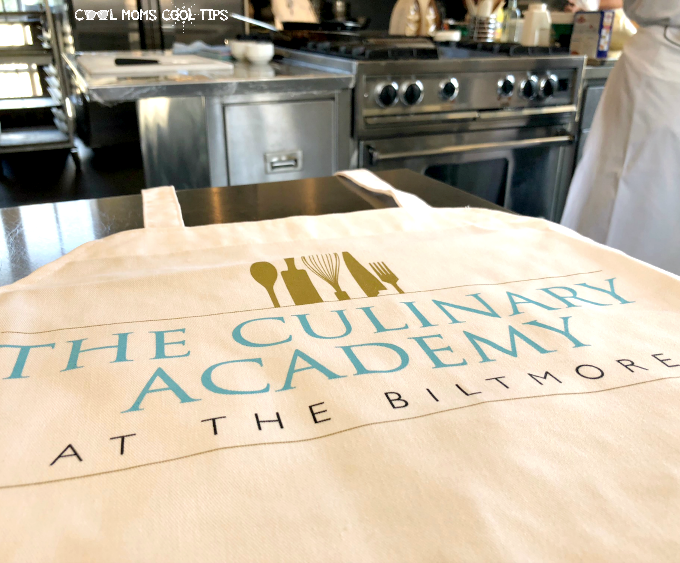 the biltmore culinary academy