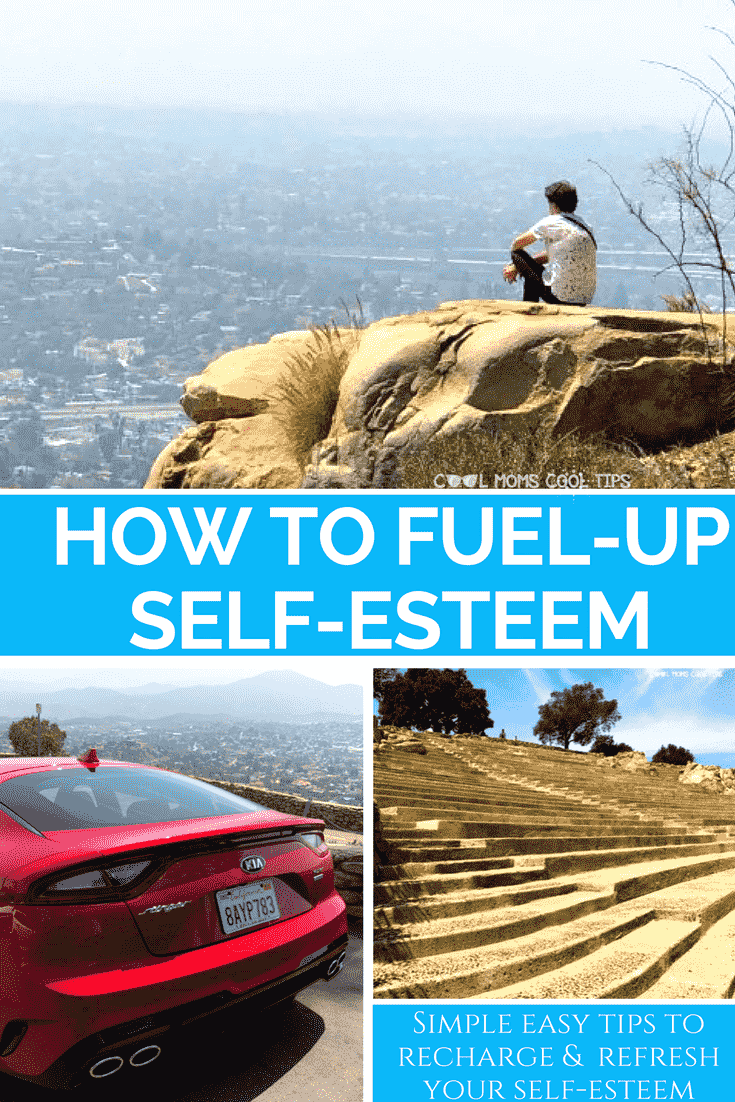 Need a little boost for your self-esteem? We all can use these simple and effective tips to move forth our self-esteem and conquer it all!