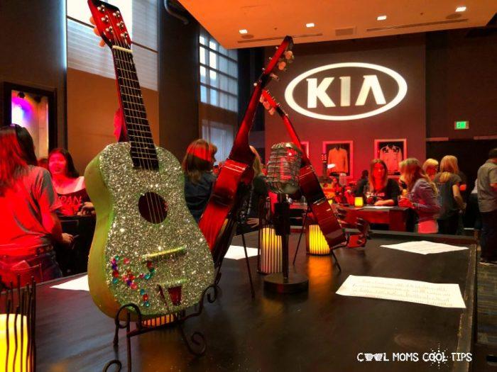 The New Kia - Kia Family Event