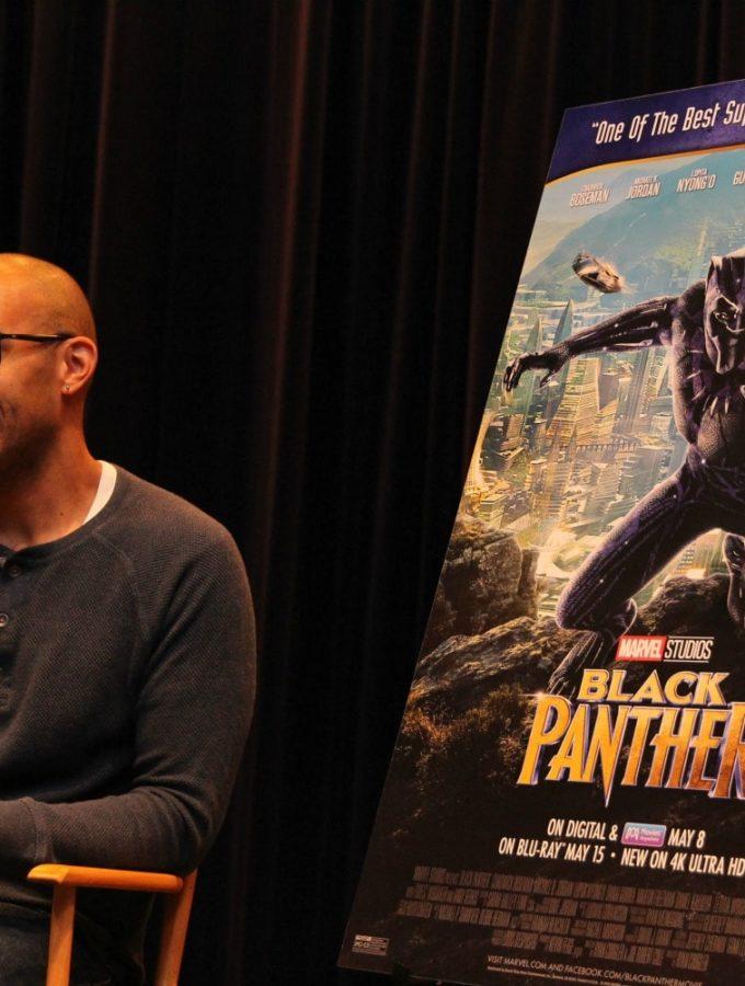 black panther fun facts