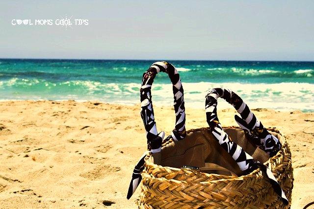 best summer beach bag