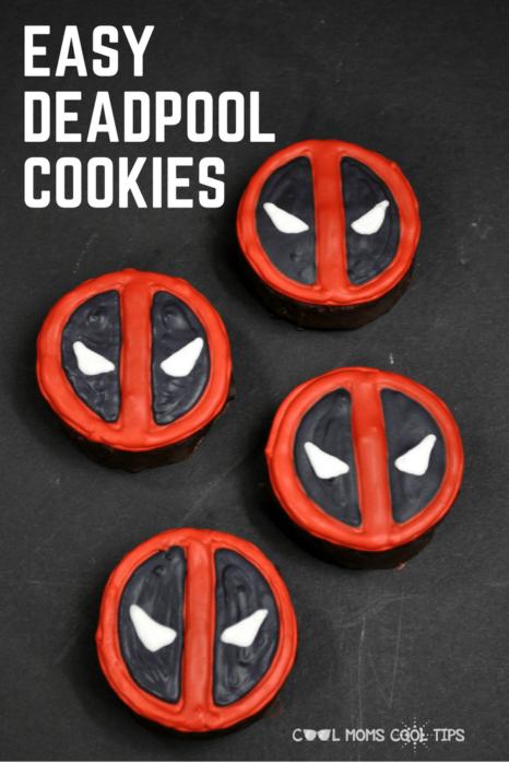 dead pool cookies recipe