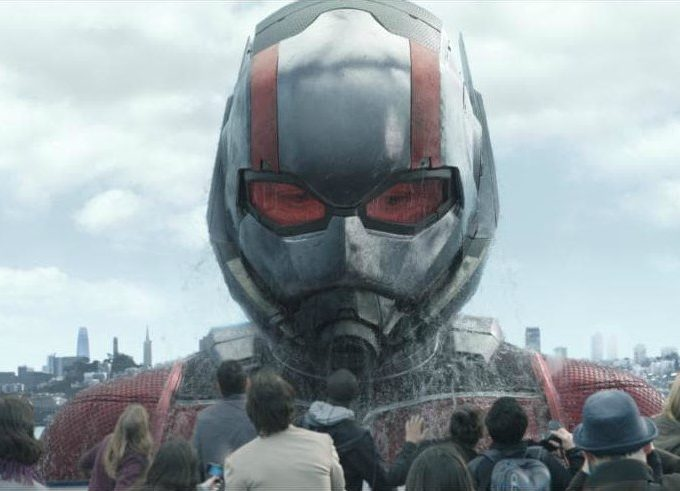 AntMan And The Wasp Fun Facts