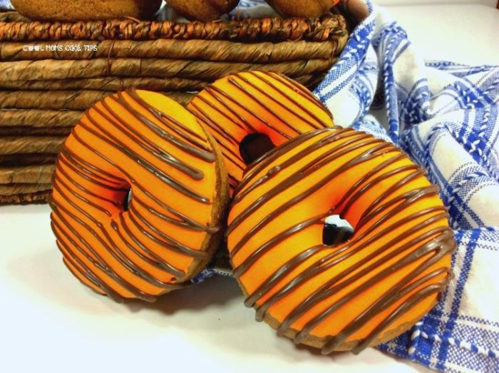 Tigger doughnuts winnie the pooh inspire