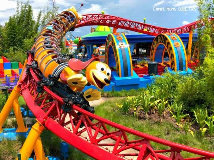 Toy Story Land Complete Ride Guide