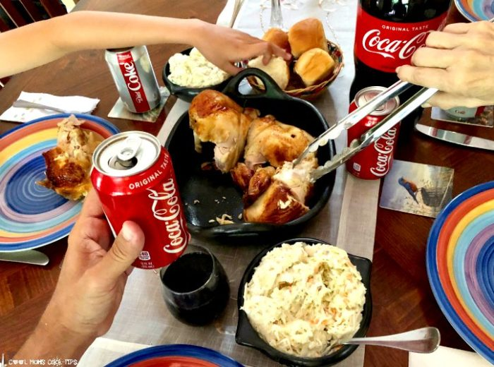 easy family meal solutions cool moms cool tips