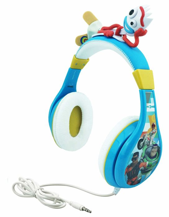 Toy Story headphones cool moms cool tips