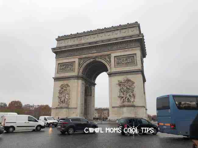 Family Travel To Paris On A Budget-cool mom cool tips