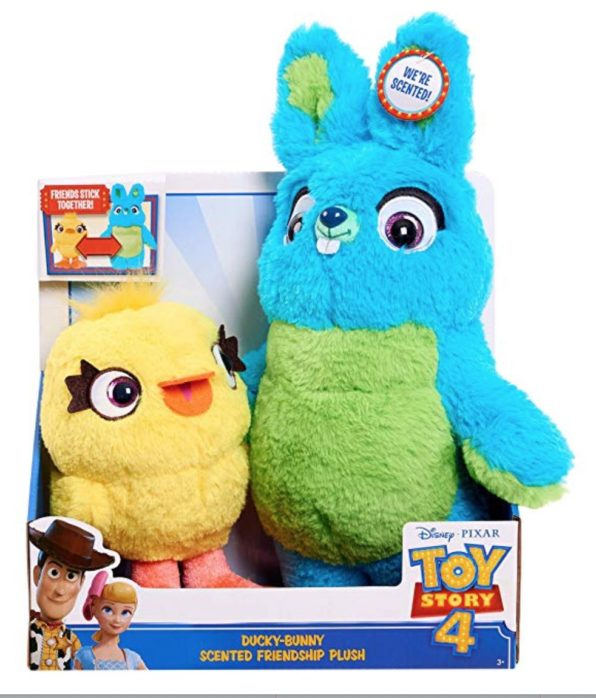 Ducky and bunny toy story 4 cool moms cool tips