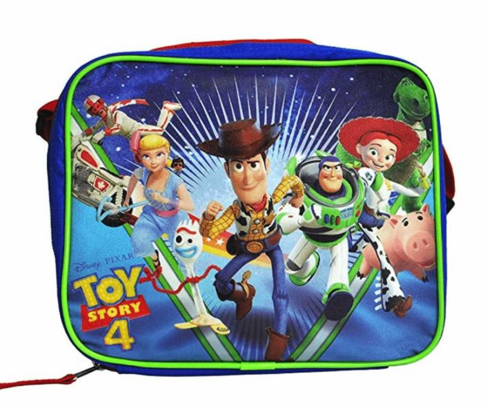 Best Toy Story Toys For a Road Trip
