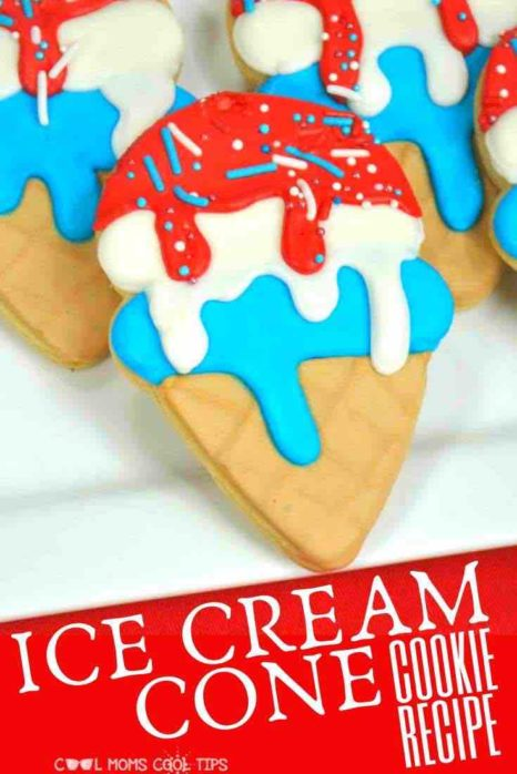 ice-cream-cone-cookie-reicpe-cool-moms-cool-tips