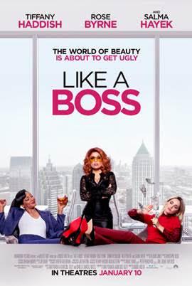 Like a Boss Advance Screening Tickets